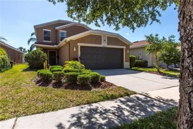 11434 Crestlake Village, Riverview, FL 33569 - MLS#: T3105472