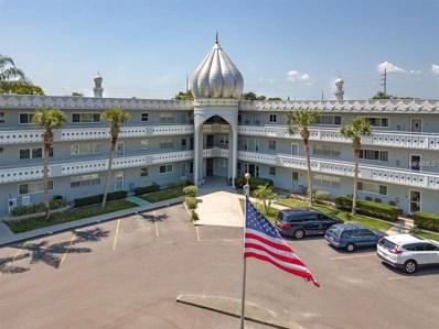 2341 Haitian Dr UNIT 57, Clearwater, FL 33763 - MLS#: T3105566
