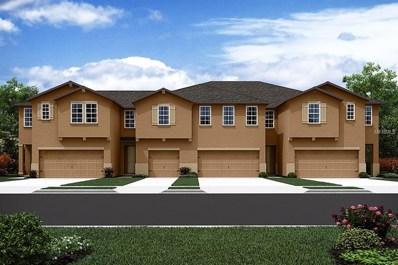 17828 Althea Blue Place UNIT 10, Lutz, FL 33558 - MLS#: T3105578
