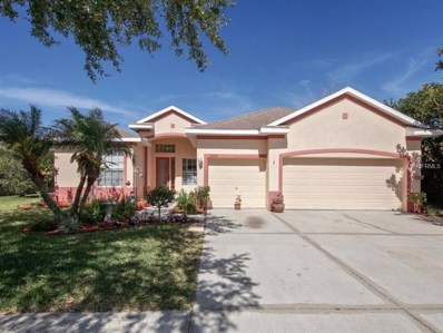 22816 Bay Cedar Drive, Land O Lakes, FL 34639 - MLS#: T3105594