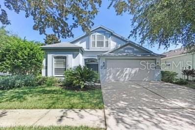 15552 Martinmeadow Drive, Lithia, FL 33547 - MLS#: T3105596