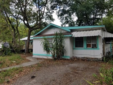 3001 N Ola Avenue, Tampa, FL 33603 - MLS#: T3105613