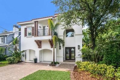 3230 W Harbor View Avenue, Tampa, FL 33611 - MLS#: T3105680