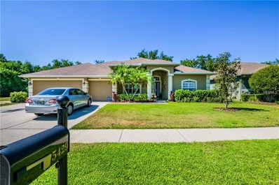 5429 Winhawk Way, Lutz, FL 33558 - MLS#: T3105691