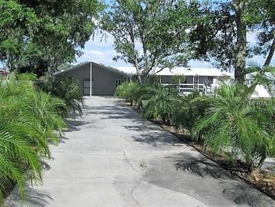 11812 Rose Lane, Riverview, FL 33569 - MLS#: T3105730