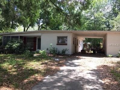 10113 N Ola Avenue, Tampa, FL 33612 - MLS#: T3105749