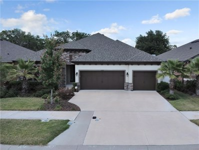 10908 Charmwood Drive, Riverview, FL 33569 - MLS#: T3105793
