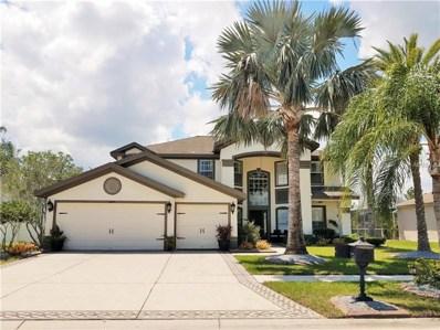 13001 Carlington Lane, Riverview, FL 33579 - MLS#: T3105802