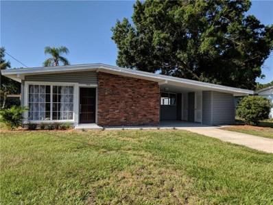 3912 W Wyoming Avenue, Tampa, FL 33616 - MLS#: T3105813