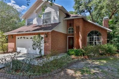 1307 W Carissa Court, Tampa, FL 33604 - MLS#: T3105820