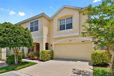 10603 Marlington Place, Tampa, FL 33626 - MLS#: T3105837
