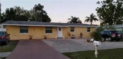 6515 W Clifton Street, Tampa, FL 33634 - MLS#: T3105852