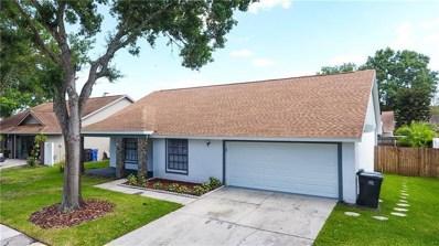 15019 Redcliff Drive, Tampa, FL 33625 - MLS#: T3105880