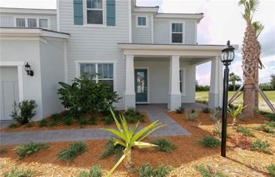 12102 Blue Hill Trail, Lakewood Ranch, FL 34211 - MLS#: T3105895