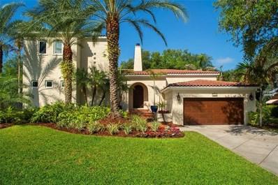 560 Lucerne Avenue, Tampa, FL 33606 - MLS#: T3105927