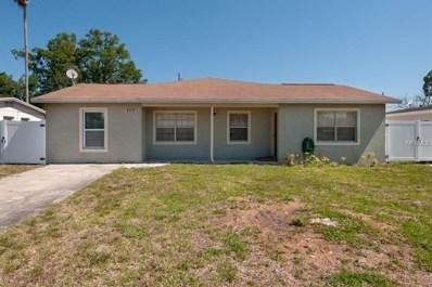 8109 Tanglewood Lane, Tampa, FL 33615 - MLS#: T3105947