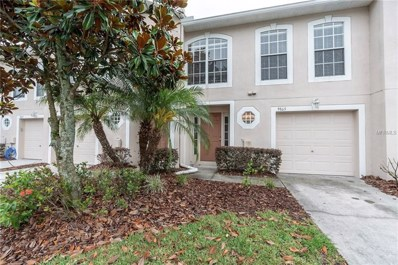 9863 Ashburn Lake Drive, Tampa, FL 33610 - MLS#: T3105948