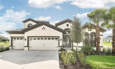 8152 Water Color Drive, Land O Lakes, FL 34638 - MLS#: T3105989