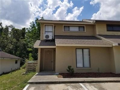 1288 Woodman Way UNIT 1, Orlando, FL 32818 - MLS#: T3106008
