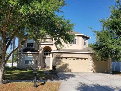3121 Chessington Drive, Land O Lakes, FL 34638 - MLS#: T3106009