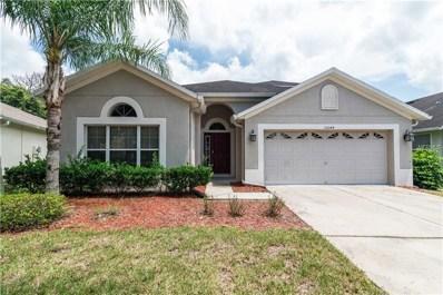 15544 Locustberry Court, Land O Lakes, FL 34638 - MLS#: T3106031