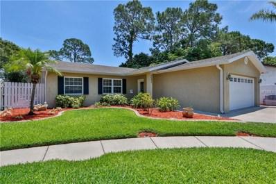6543 59TH Lane N, Pinellas Park, FL 33781 - MLS#: T3106032