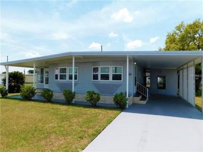 36830 Beth Avenue, Zephyrhills, FL 33542 - MLS#: T3106043