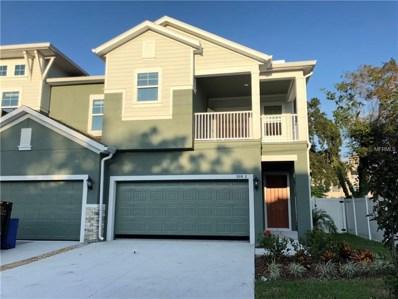 109 S Newport Avenue UNIT 1, Tampa, FL 33606 - MLS#: T3106058