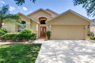 10123 Somersby Drive, Riverview, FL 33578 - MLS#: T3106066