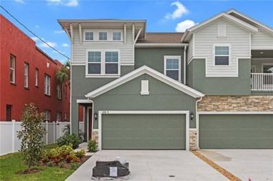 109 S Newport Avenue UNIT 2, Tampa, FL 33606 - MLS#: T3106067