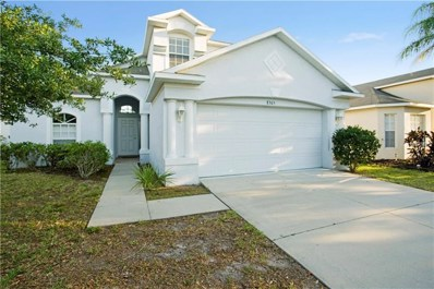 8305 Carriage Pointe Drive, Gibsonton, FL 33534 - MLS#: T3106071