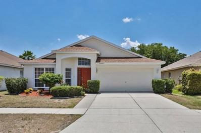 10509 Goldwater Lane, Riverview, FL 33578 - MLS#: T3106082