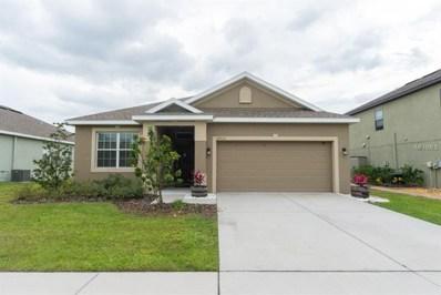 14316 Alistar Manor Drive, Wimauma, FL 33598 - MLS#: T3106092