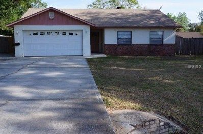 38633 Otis Allen Road, Zephyrhills, FL 33540 - MLS#: T3106093