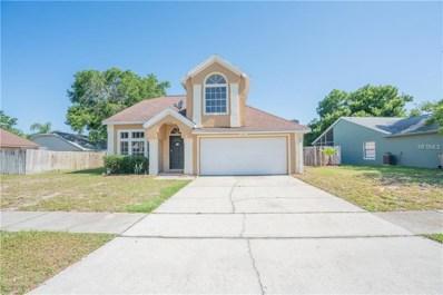 1451 Margarete Crescent Drive, Apopka, FL 32703 - MLS#: T3106134