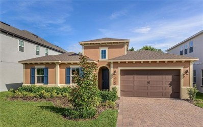 14144 Creekbed Circle, Winter Garden, FL 34787 - MLS#: T3106176