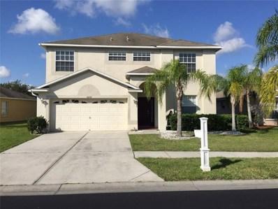 30750 Bridgegate Drive, Wesley Chapel, FL 33545 - MLS#: T3106183