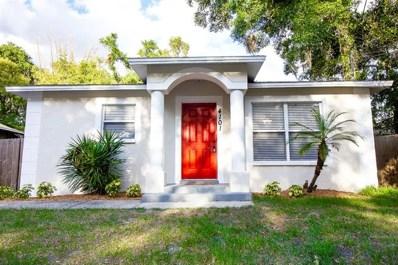 4101 N 9TH Street, Tampa, FL 33603 - MLS#: T3106204