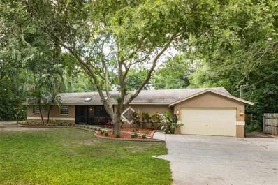 208 Craft Road, Brandon, FL 33511 - MLS#: T3106214