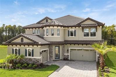 21842 Pristine Lake Boulevard, Land O Lakes, FL 34637 - MLS#: T3106229