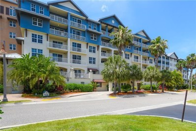 536 Bahia Beach Boulevard UNIT 214, Ruskin, FL 33570 - MLS#: T3106232