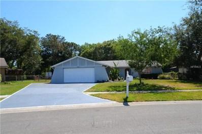 6306 Frost Drive, Tampa, FL 33625 - MLS#: T3106236