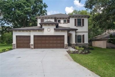 4505 Hudson Lane, Tampa, FL 33618 - #: T3106244