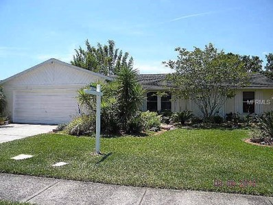 508 Lakeview Drive, Oldsmar, FL 34677 - MLS#: T3106267