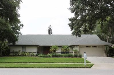16102 Ancroft Court, Tampa, FL 33647 - MLS#: T3106268