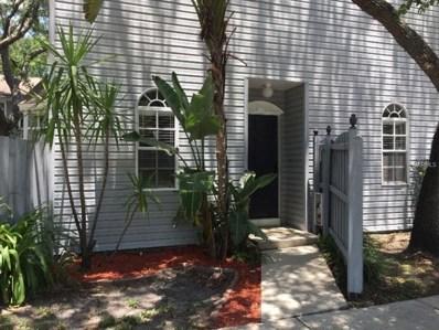 8101 Interbay Boulevard UNIT I, Tampa, FL 33616 - MLS#: T3106301