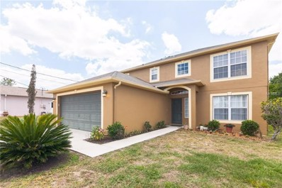 2359 Gimlet Avenue, Spring Hill, FL 34608 - MLS#: T3106303