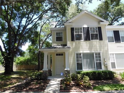 2202 Golden Oak Lane, Valrico, FL 33594 - MLS#: T3106321