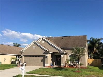 5307 New Savannah Circle, Wesley Chapel, FL 33545 - MLS#: T3106323