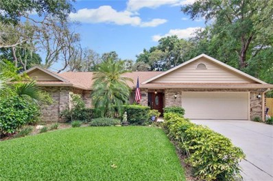 2737 Saint Cloud Oaks Drive, Valrico, FL 33594 - MLS#: T3106331